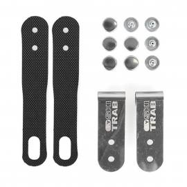 ENGANCHE PALA ATTIVO TOP FIX Ski Trab