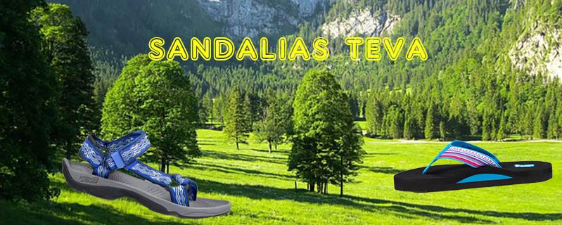 Sandalias Teva