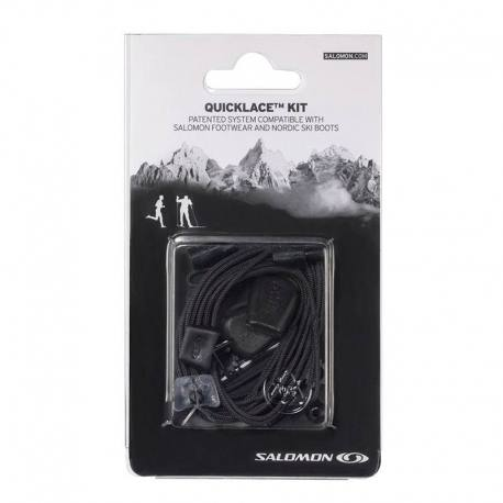 CORDONES QUICKLACE Salomon