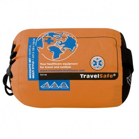 MOSQUITERA MULTIFORMA 1 Travelsafe
