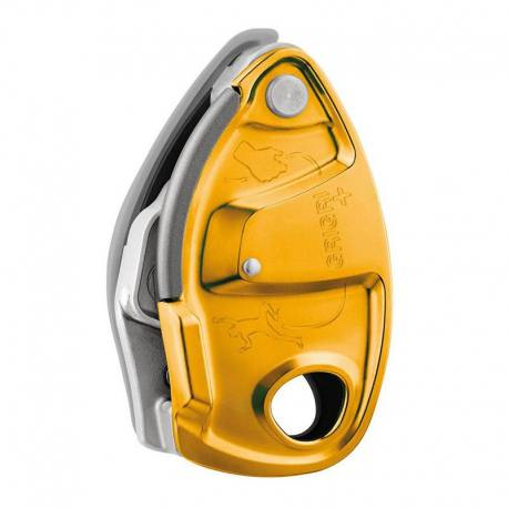 Petzl GRIGRI PLUS