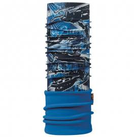 JR 8-12 Buff POLAR JUMP