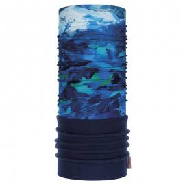 Jr 4-12 Buff POLAR HIGH MOUNTAIN BLUE