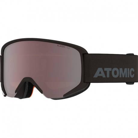 Atomic SAVOR