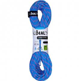 Beal COBRA II GOLDEN DRY 8,6mm x 60 m