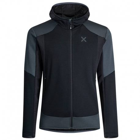 Forro Montura STRETCH COLOR HOODY JACKET