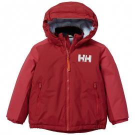 Helly Hansen NORDDAL INS KIDS JACKET