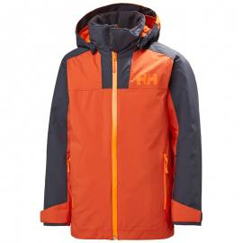 Helly Hansen TERRAIN JR JACKET