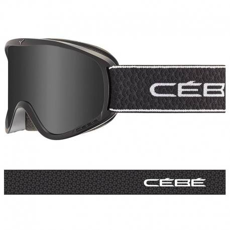 Cebe HOOPOE GREY ULTRA BLACK