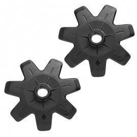 Black Diamond ARANDELA POWDER (X2)